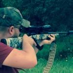 Savage Precision Carbine .308