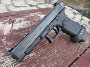 Glock 34 3 gun project