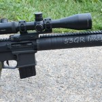 Graphic Results from live-fire 7N6 Surplus 5.45x39mm rounds – video included