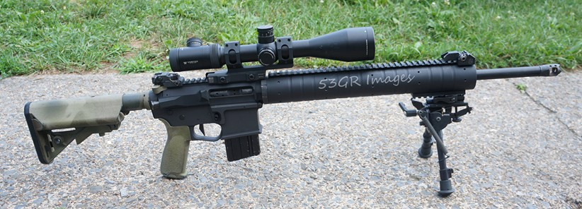 SPR in 5.45x39mm