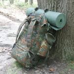 Kampfrucksack