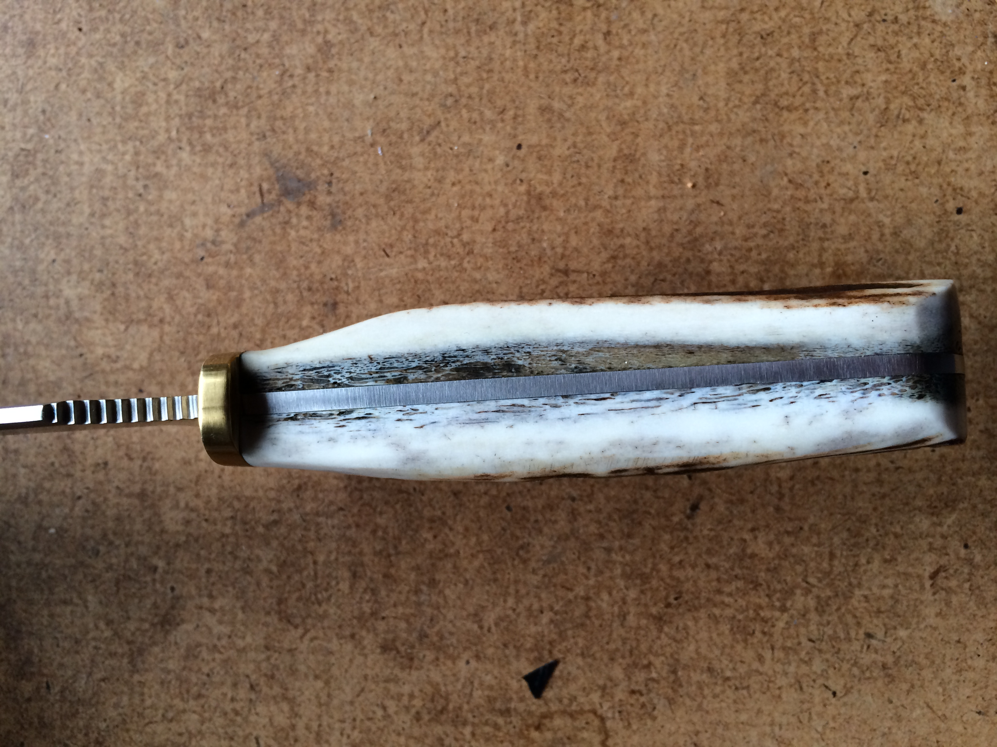 Couteaux Pumas Examen ozn10hs4