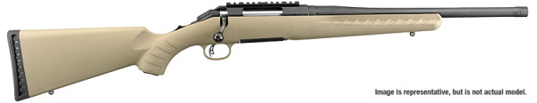 Ruger American Rifle Ranch 300 Blackout 6970