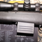 Extended Magazines for Savage rifles by Darkeagle Customs