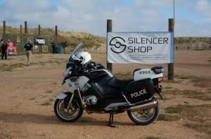 Silencer Shop Texas LE Multigun