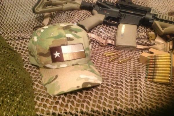 Texas Tactical Hats