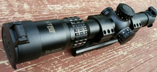 Best 3 gun scope ?