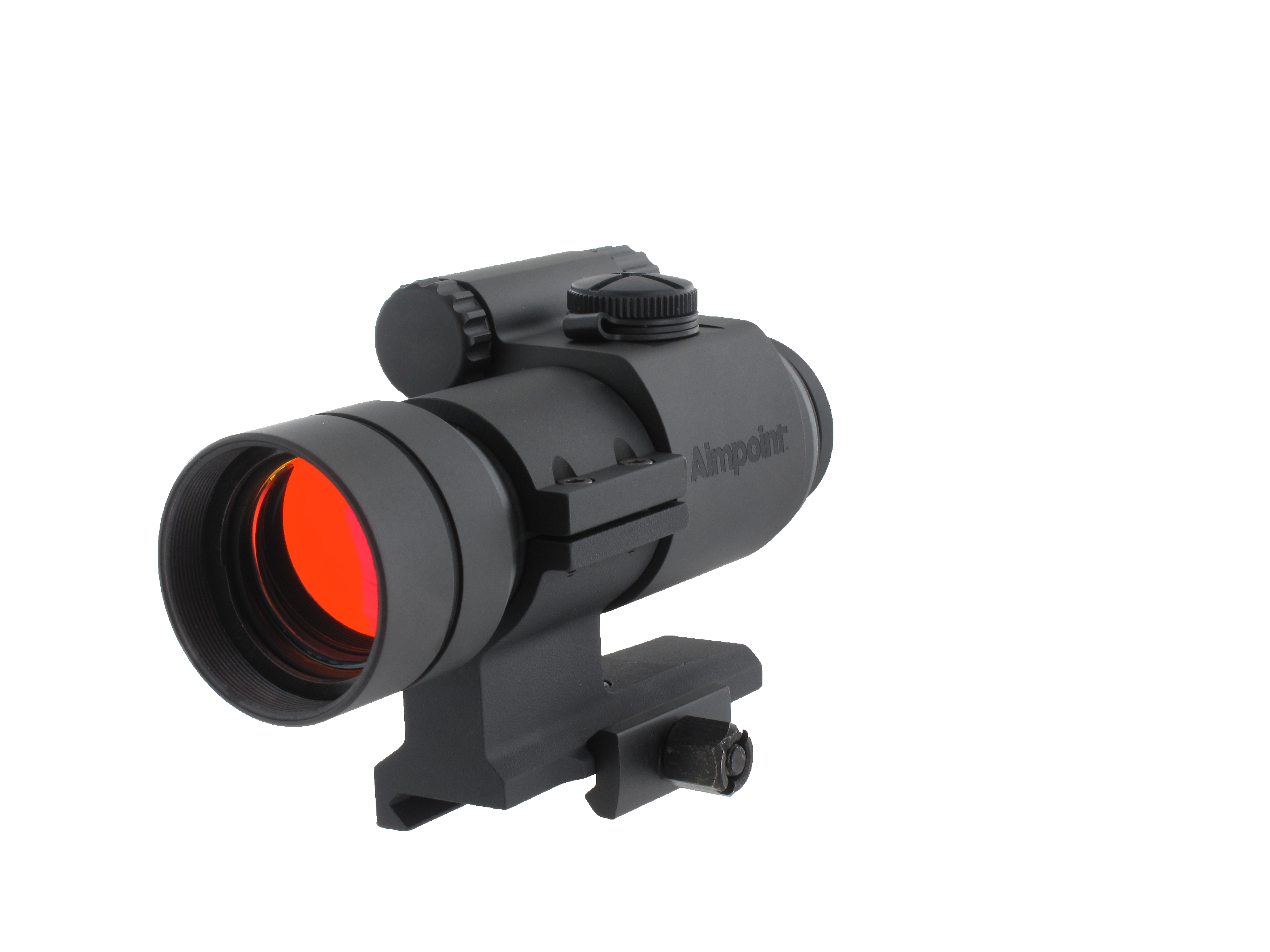 Press Release: AIMPOINT LAUNCHES NEW CARBINE OPTIC