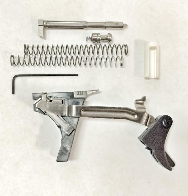 DK Custom Glock Competition Trigger