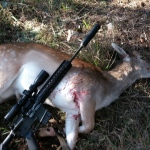 Exotic Hunt with the Silencer Shop and Action Outdoor Adventures
