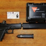 Glock 19 ATEI RMR Project – Detailed Look