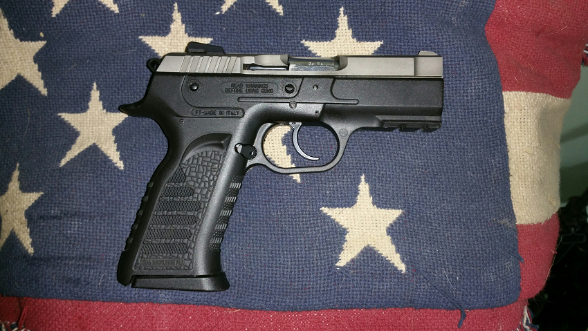 EAA Witness P-Carry 10mm: Nice but NOT My Bear Gun | Gun