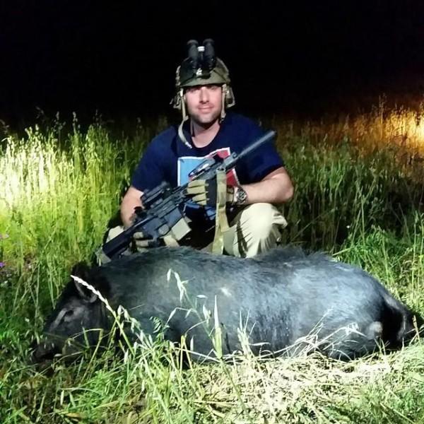 Griffin Armament Pig kill Tactical Gun Review April 2015