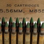 ATF proposes to ban all ammunition sales to civilians