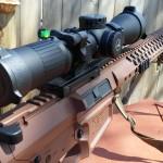 Leupold Mark 6 3-18 Review