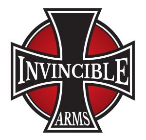 Invincible Arms Logo 1