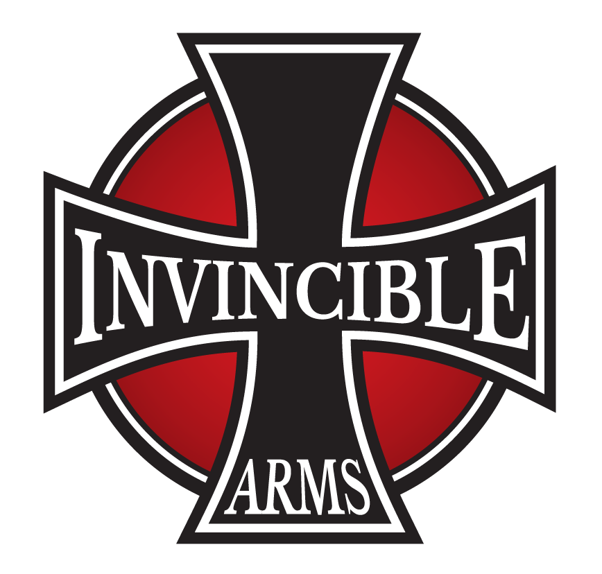 Invincible Arms Acquires Black Forge Weapons