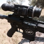 Sexy Beast: LMT LM8MWS 308