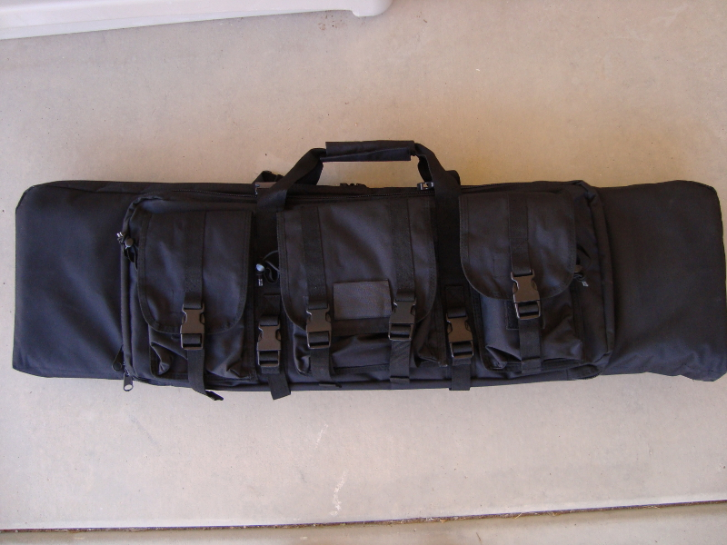 Condor Single Rifle Tactical Case