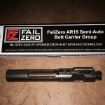 FailZero EXO Bolt Carrier Group