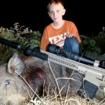 South Texas Arms STA-LR in .243 Win