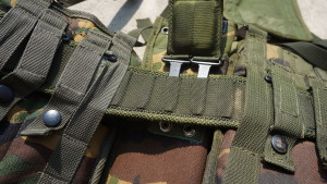 PLCE Webbing Attachment