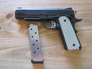 Kimber Warrior Magazine