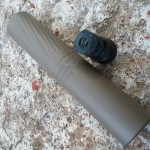 Thunderbeast Ultra 7 Suppressor