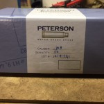 Peterson Cartridge Co.