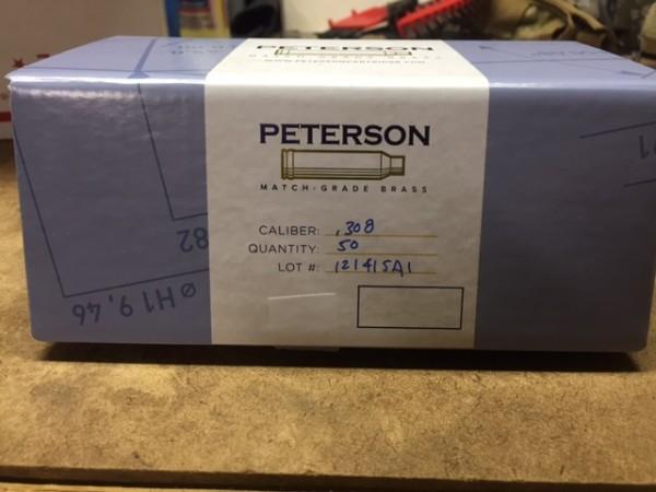Peterson Cartridge Co.