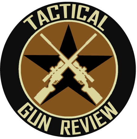 Gun Reviews | Tactical Gun Review