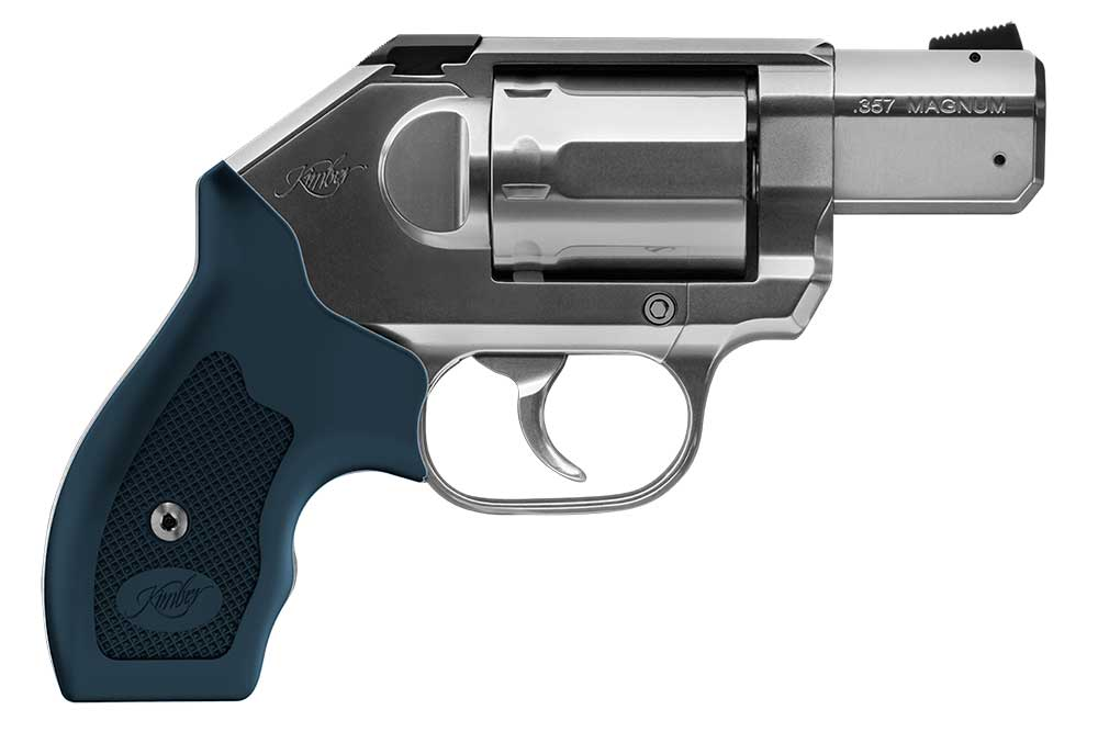 Kimber K6s Revolver Review