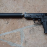 AAC Illusion 9 Suppressor Review