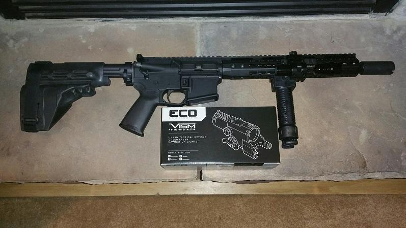 ncstar vism enhanced combat optic review gun reviews tactical