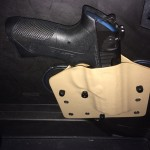 Stick Up! Holster by 2A Holsters