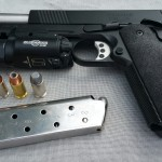 Springfield TRP 45 Super Review