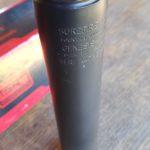 Surefire Genesis 7.62 Silencer Review