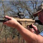 Silencer Shop Direct: Griffin Armament Revolution 45 vs Bowers Vers 9S Silencer Test