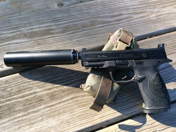 Griffin Armament Resistance 9