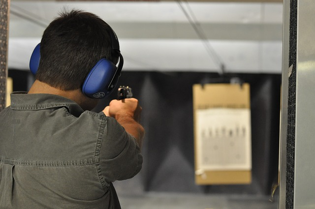 Gun Range Etiquette – How to Behave and Stay Safe