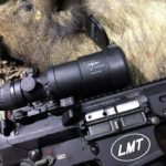 Trijicon IR-HUNTER Thermal Scope Review