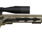 Gunwerks Release The HAMR Long-Range Rifle