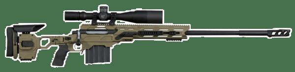 Gunwerks Release The HAMR Long-Range Rifle