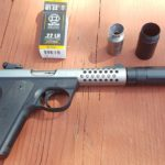 Silencer Shop Authority: AAC Halcyon part 1