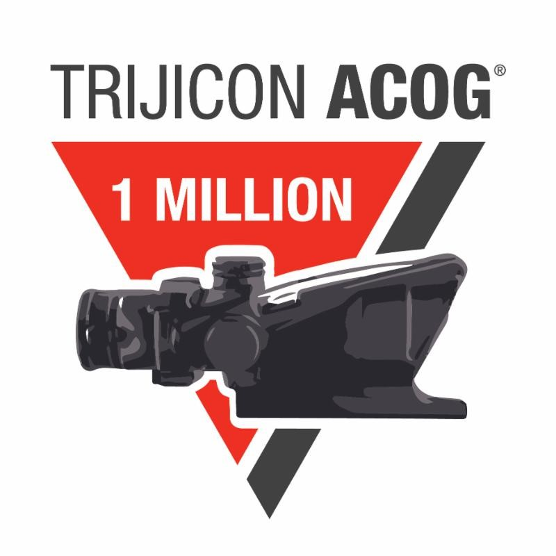 Trijicon Holds One Millionth ACOG® Celebration in October