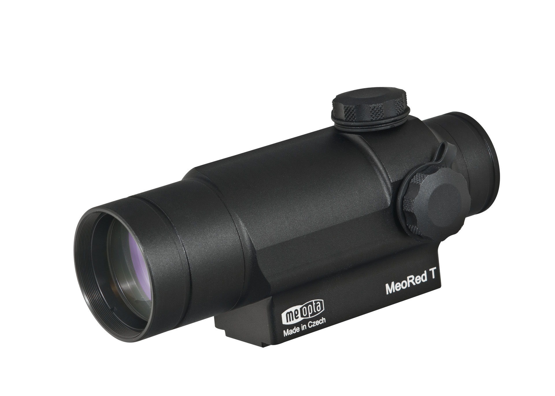 Meopta Introduces the MeoRed T Reflex Sight