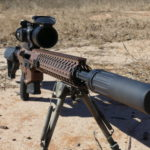 Silencer Shop Authority: Daniel Defense WAVE 30 cal silencer review