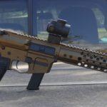 Wilson Combat AR9 Review