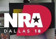 NRA 2018 Dallas show coverage