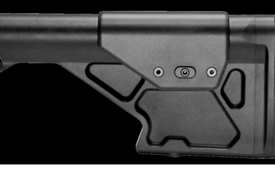 Seekins Precision announces the ProComp 10x  precision rifle stock